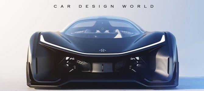汽车设计讲座 – 第一讲后续