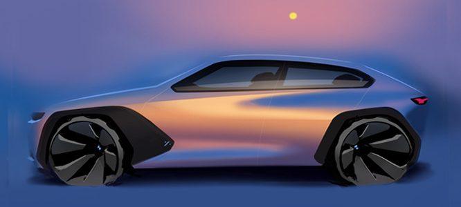 汽车设计系列讲座 – 第一讲