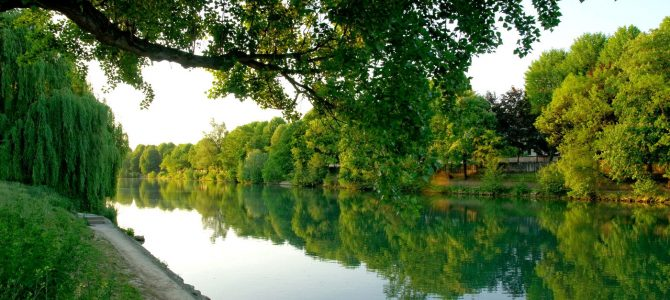 徒步活动第11期 – #文森森林 #马恩河 #无人机