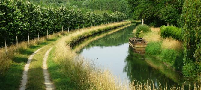 (再更新)徒步活动第17期 – 乌尔克河畔克鲁伊