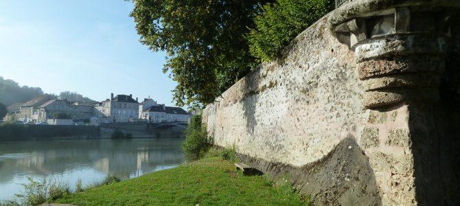 徒步活动第19期 – de La Ferté-sous-Jouarre à Nanteuil-Saâcy