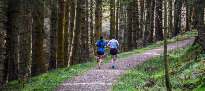 户外活动第27期 – 文森森林慢跑